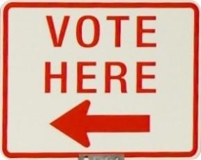 Community Vote PollingLocations